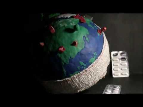 Tierra, la gran piñata