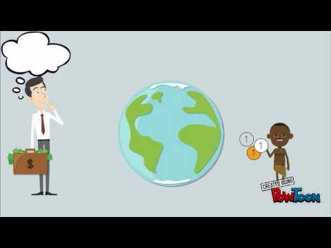 Distribuidora Mundial de alimentos
