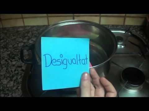 No desperdicies la comida chaval