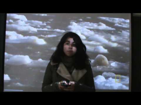 El hambre en el mundo: cambio climático