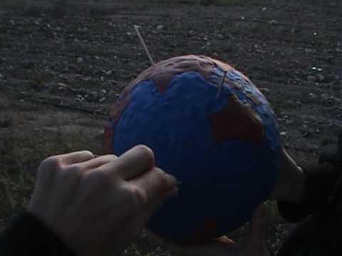 Salvar La Tierra