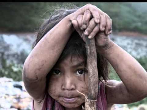 Salvem la Terra, eliminem la fam
