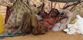 Etiopía: agua y alimentos para 10.000 personas