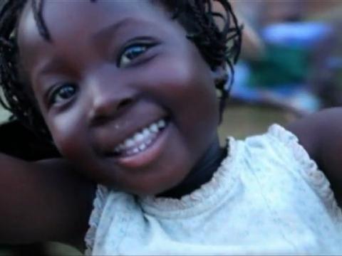 Pimbo el africano