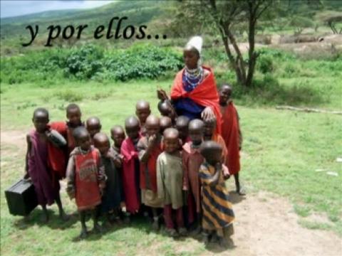 La educación es esperanza