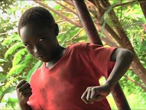 África: agua y vida