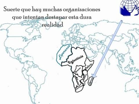 Juntos por África