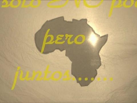 África para los africanos