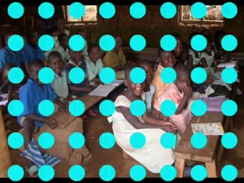 Àfrica:Salut i educació