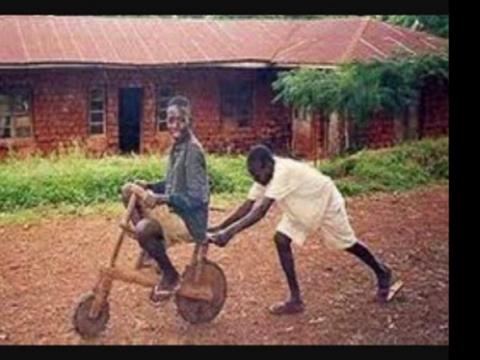 Serveis bàsics a l'Àfrica