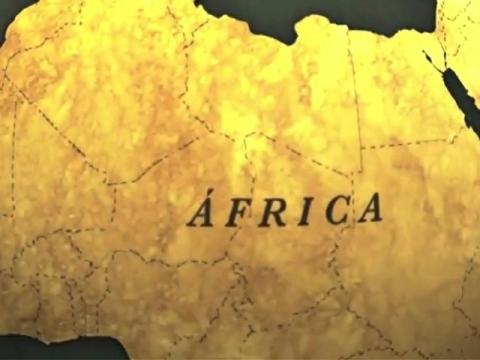 Àfrica: sanitat i educació.