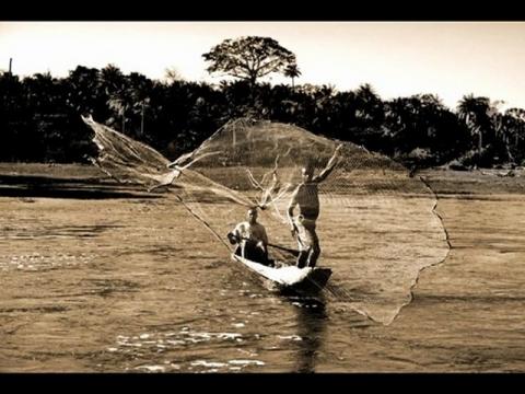 L'aigua a Àfrica