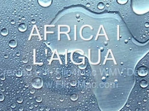 Àfrica i nosaltres