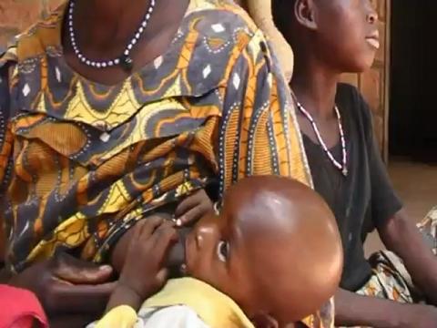 Mujeres contra la pobreza