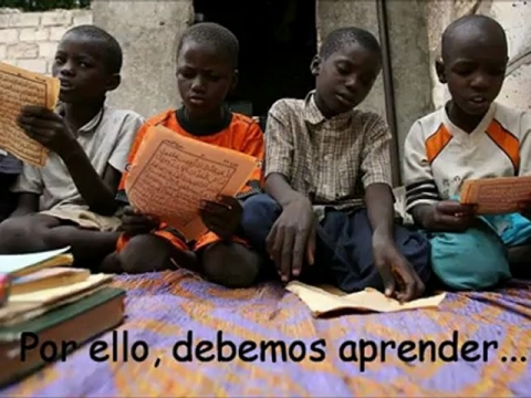 Erradicación de la pobreza, un derecho sin resolver…