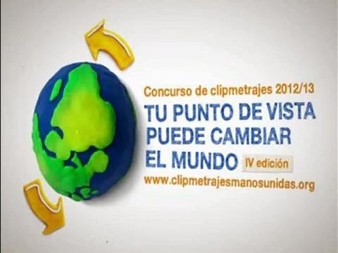 Si tots col·laborem podem canviar el món