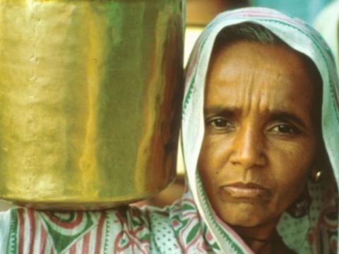 ¿Qué te parece el hambre y la pobreza?