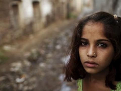 ¿Qué opinas de la pobreza de la mujer?
