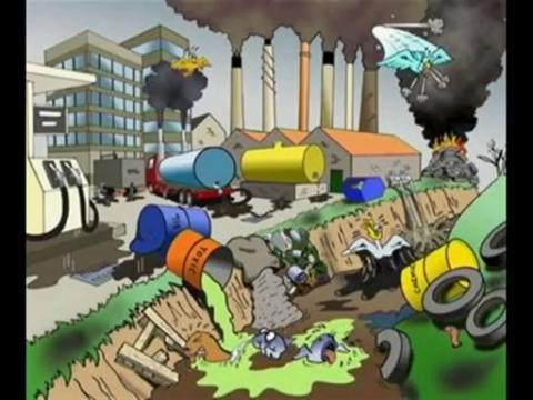 Globalización de la indiferencia