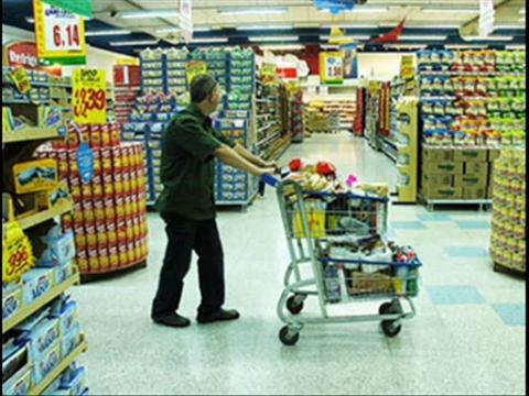 El injusto reparto de los alimentos