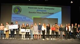 #Ofegada, Clipmetraje ganador de la Final Catalana