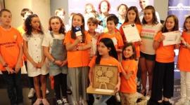 Entrevista a los ganadores de Primaria del Festival de Clipmetrajes