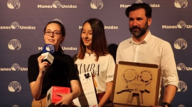 Entrevista a los ganadores de Secundaria del Festival de Clipmetrajes