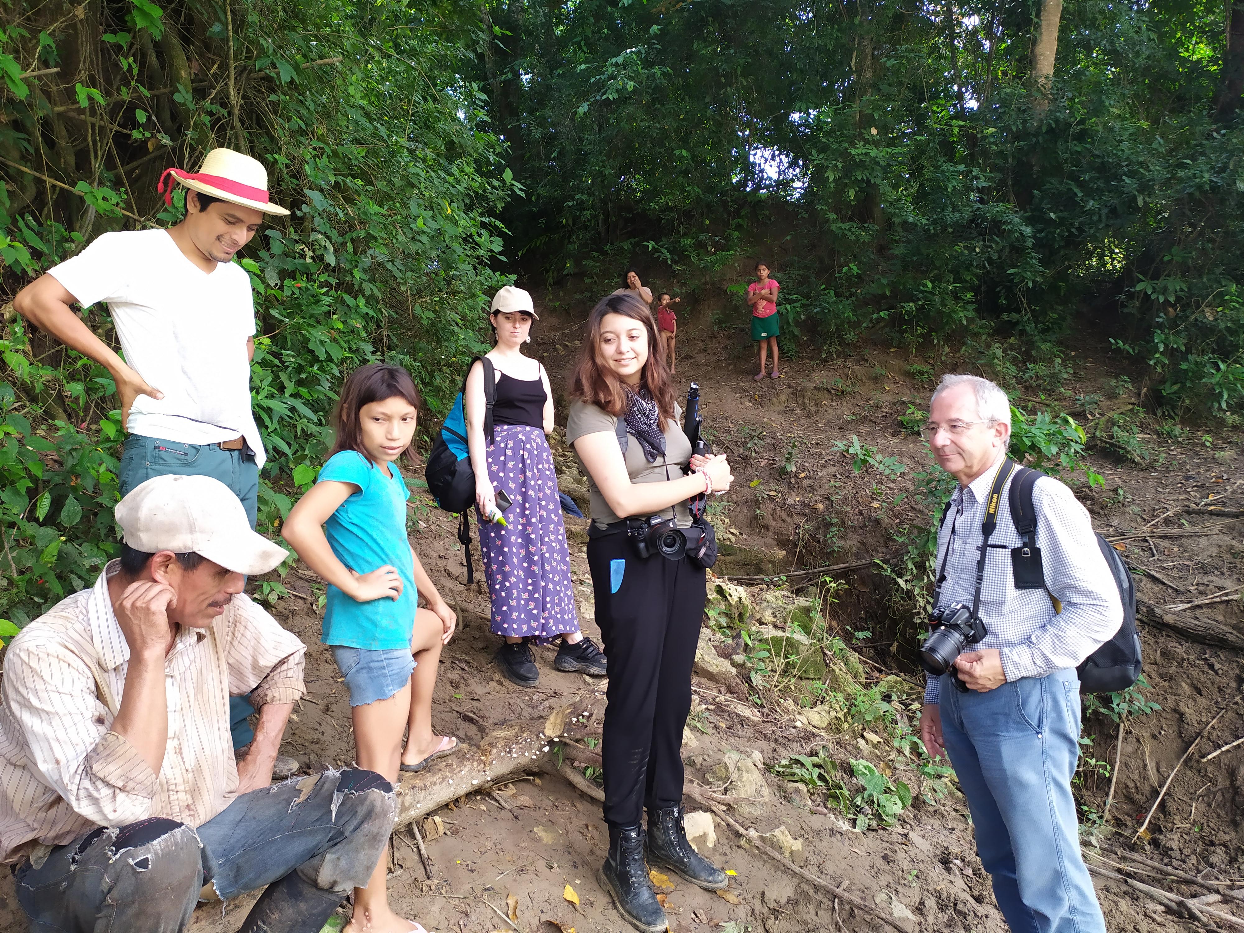 Comunidad de Francisco León (Chiapas). Concurso de cortometrajes, Festival de Clipmetrajes