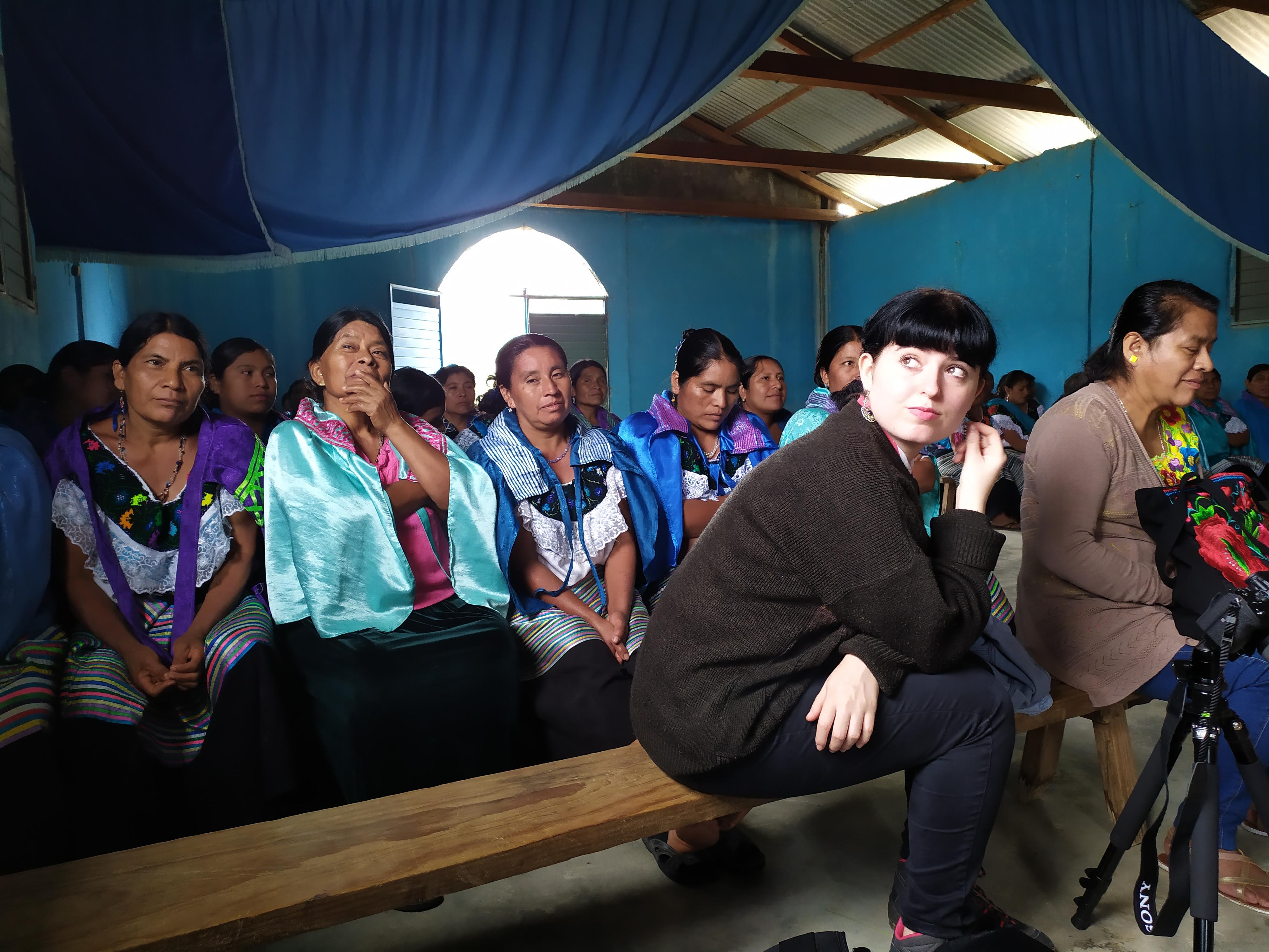 Chilón y Sitalá. Zona norte de Chiapas. Concurso de cortometrajes, Festival de Clipmetrajes
