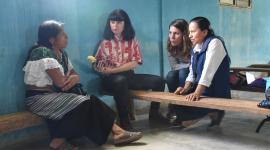 La ganadora de la X edición narra sus impresiones sobre su viaje a México