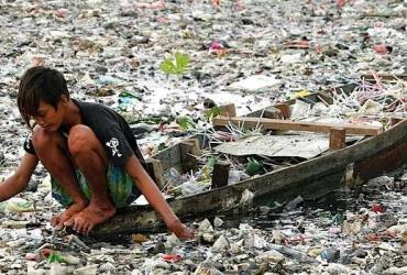 El plastico contamina el planeta - Festival de Clipmetrajes - Festival de Cortometrajes