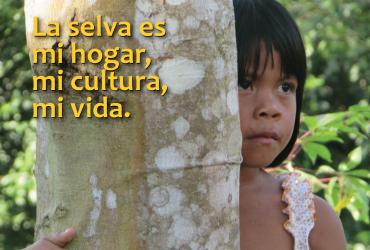 La vulneración de los derechos humanos en la Amazonia - Festival de Clipmetrajes - Festival de Cortometrajes
