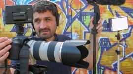 fernando-martín-presidente-del-jurado-XI-edición-del-festival-de-clipmetrajes-concurso-de-cortometrajes