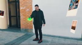 """""""Energía verde"""", clipmetraje ganador de la final navarra"""