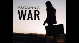 El Institut Vall de Llémena, ganador del primer premio de secundaria, nos presenta su documental Escaping War.