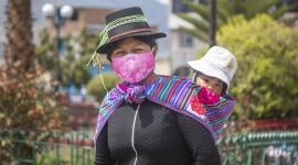 8-M. Mujer y salud. Combatiendo el virus de la desigualdad