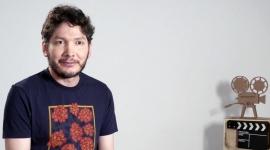 Entrevista con Mauro Rendón, ganador del premio al segundo mejor clipmetraje